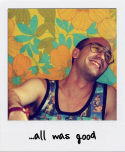 All was good (small)
